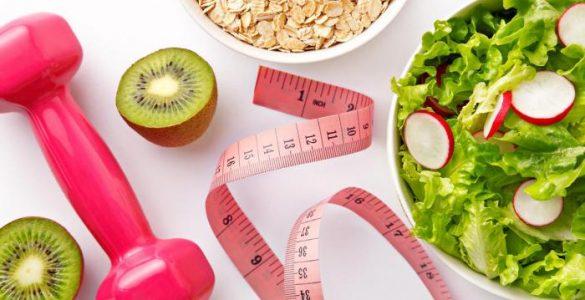 اضرار الطعام الصحي اثناء الرجيم